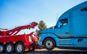 Atlanta Towing Company- Truck Towing, Towing Service